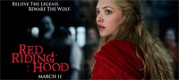 Post image for A Glance at: Red Riding Hood