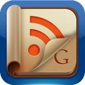 iReadG icon