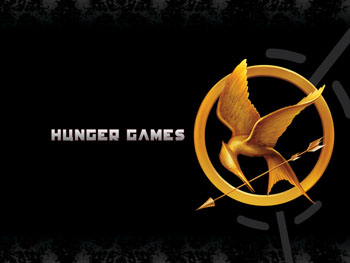 Post image for The Hunger Games: I Read It.