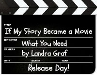 What You Need by Landra Graf